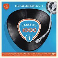 Cover  - Het allerbeste uit Radio 1 Classics 1000 [2017]